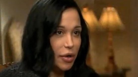 Nadya Suleman (NBC)
