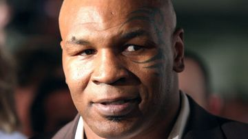Mike Tyson (Kuva: Getty Images)