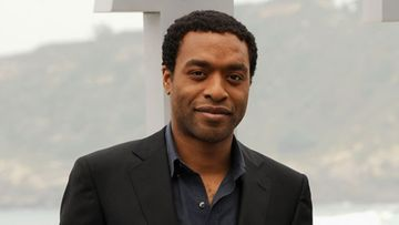 2012 Chiwetel Ejiofor