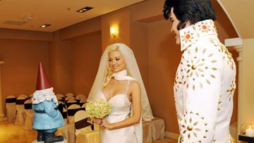 Holly Madison (Wireimage)