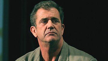 Mel Gibson (Getty)