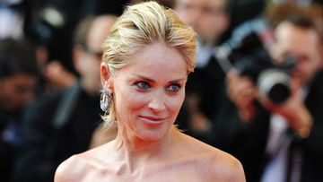 Sharon Stone (Getty/ All Over Press)