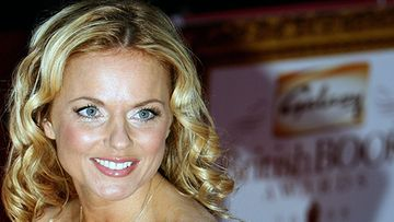 Geri Halliwell (Getty)