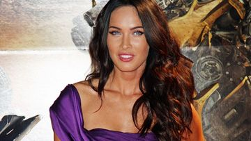 Megan Fox (Getty)
