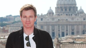 Ewan McGregor. (kuva: Elisabetta Villa/Getty Images)