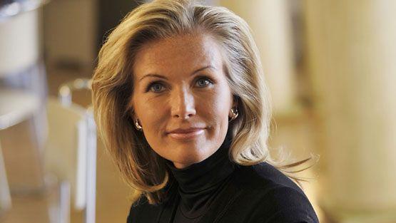 Tanja Karpela Nuorena