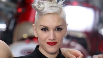 Gwen Stefani (kuva: Getty Images/All Over Press)