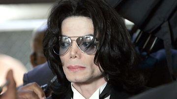 Michael Jackson (Getty)