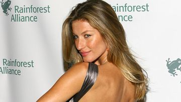 Gisele Bündchen (kuva: Getty Images/All Over Press)