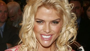 Anna Nicole Smith (Kuva: Getty Images)