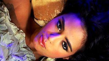 Sofia Sida musiikkivideolla