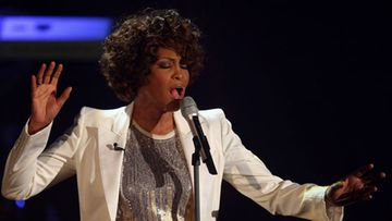 Whitney Houston. (kuva: Miguel Villagran/Getty Images)