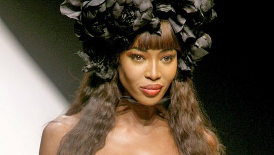 Naomi Campbell (Wireimage)