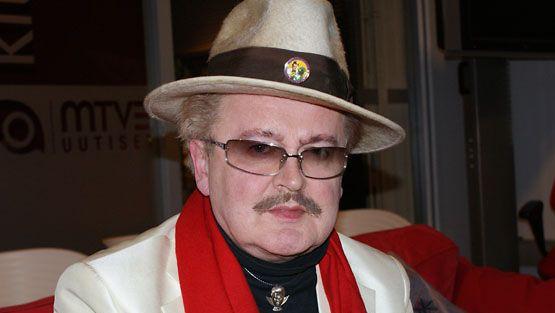 Juhan af Grann (Kuva: MTV OY)
