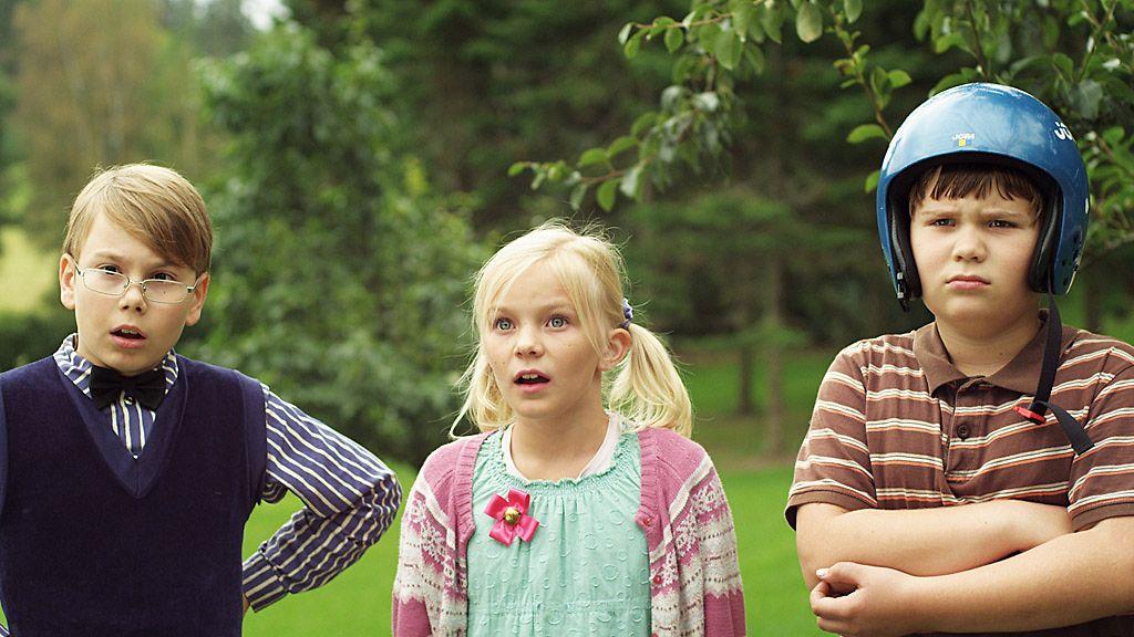 Ella Ja Kaverit Elokuva