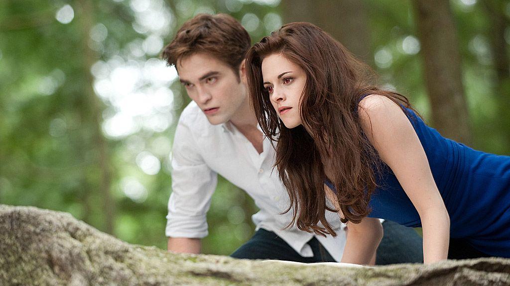 vampyyri päivä kirjat pari dating tosielämässä