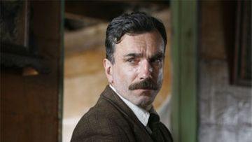 Daniel Day-Lewis, There Will Be Blood. Kuva: Buena Vista.
