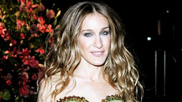 Sarah Jessica Parker. Kuva: Claire Greenaway / Getty Images.