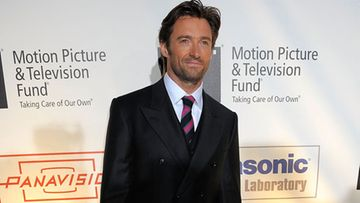 Hugh Jackman (Kuva: Charley Gallay/Getty Images)