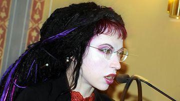 Sofi Oksanen (Kuva: Sari Gustafsson/Lehtikuva)