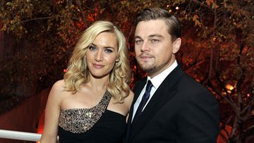 Kate Winslet ja Leonardo DiCaprio (Kuva: Kevin Winter/Getty Images)