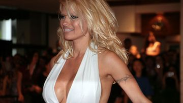 Pamela Anderson (Kuva: Nancy Ostertag/Getty Images)