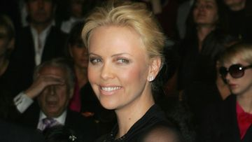 Charlize Theron (Kuva: Wire Images/All Over Press)