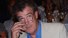 Top Gear -juontaja Jeremy Clarkson (Kuva: Wire Images/All Over Press)
