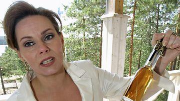 Nina Mikkonen (Lehtikuva)