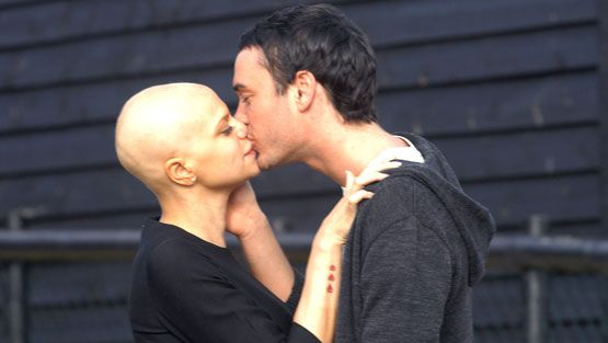 Jade Goody ja Jack Tweed (Kuva: Getty Images/All Over Press)