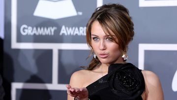 Miley Cyrus (kuva: Getty Images/all over press)