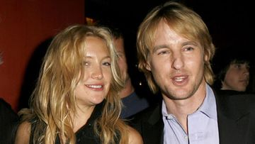 Näyttelijät Kate Hudson ja Owen Wilson. (kuva: Wire Images/All Over Press)