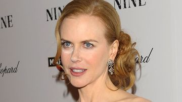 Nicole Kidman (kuva: Getty Images/All Over Press)