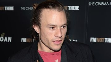 Näyttelijä Heath Ledger. (Kuva: Stephen Lovekin/Getty Images Entertainment)