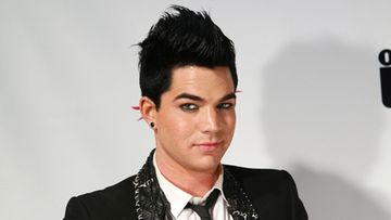 Adam Lambert (kuva: Wireimage/ All Over Press)