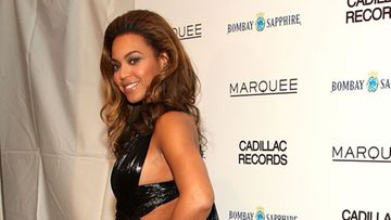 Beyonce Knowles. (Kuva: Bryan Bedder/Getty Images Entertainment)