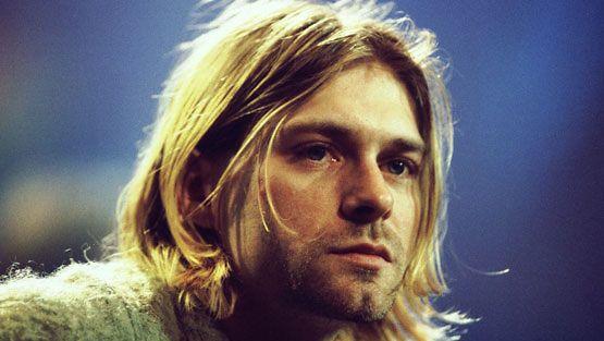 Nirvana-legenda Kurt Cobain. (Kuva: Frank Micelotta/Getty Images Entertainment)
