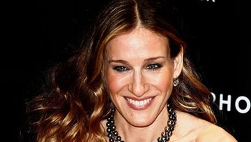 Näyttelijä Sarah Jessica Parker. (Kuva: Julien M. Hekimian/Getty Images Entertainment)