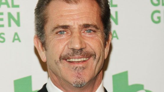 Mel Gibson (kuva: Getty Images/All Over Press)
