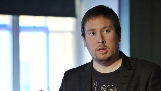 Kansanedustaja Paavo Arhinmäki (Kuva: Markku Ulander/Lehtikuva)