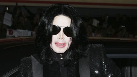 Poppari Michael Jackson. (Kuva: Dave Hogan/Getty Images Entertainment)