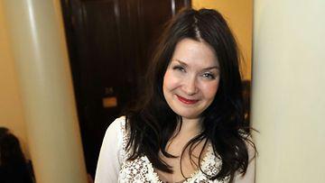 Laulaja Irina. (Kuva: Pekka Sakki/Lehtikuva)