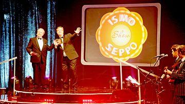 Salkkareiden Seppo ja Ismo (MTV Oy)