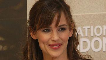 Näyttelijä Jennifer Garner. (Kuva: Sean Gallup/Getty Images Entertainment)