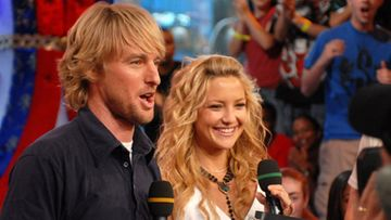 Kate Hudson ja Owen Wilson (Kuva: Wire Images/All Over Press)