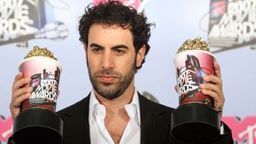 Sacha Baron Cohen (Kuva: Frederick M. Brown/Getty Images Entertainment)