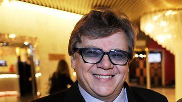 Mikko Alatalo (kuva: Martti Kainulainen/Lehtikuva)