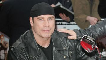 Näyttelijä John Travolta. (Kuva: Dave Hogan/Getty Images Entertainment)