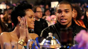 Rihanna ja Chris Brown (Kuva: Wire Images/All Over Press)