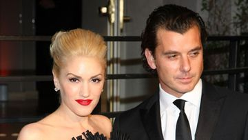 Gwen Stefani ja Gavin Rossdale (kuva: Wire Images/All Over Press)
